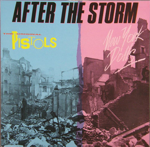After the storm (1985)