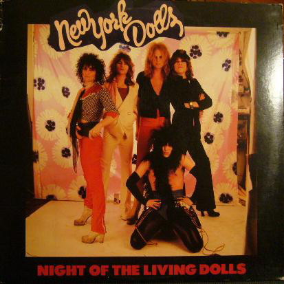 Night of the living Dolls (1985)