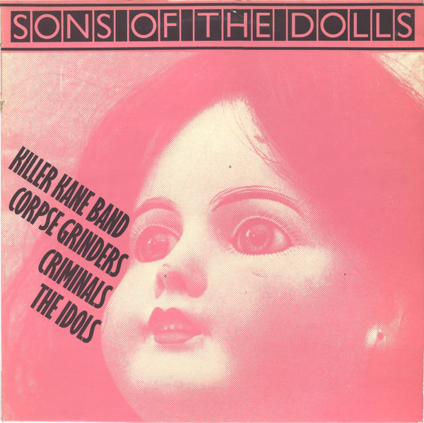 Sons of the Dolls (1982)