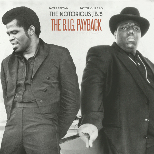 The Notorious J.B.:s: The B.I.G. payback (2019)