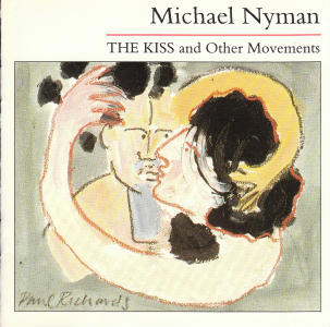 The kiss and other movements (1985)