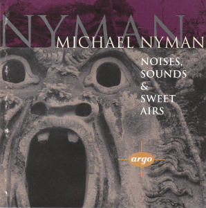 Noises, sounds, & sweet airs (1995)