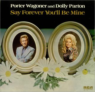 Say forever you'll be mine (1975)
