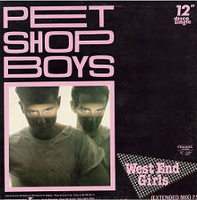 West End girls (1984)