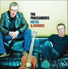 Notes & rhymes (2009)
