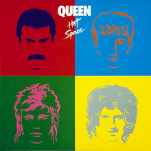 Hot space (1982)
