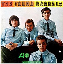 The Young Rascals (1966)