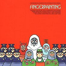 Fingerpainting (1999)