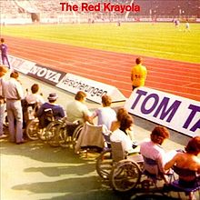 The Red Krayola (1994)