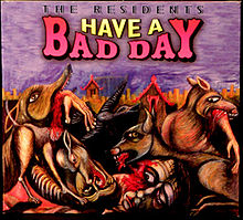 Have a bad day (1996)