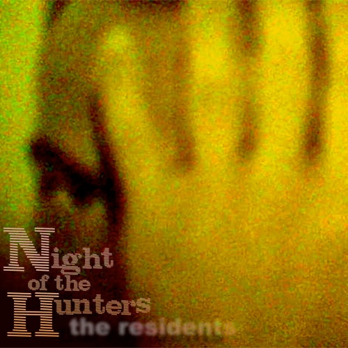 Night of the hunters (2007)