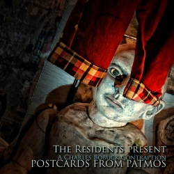 Postcards from Patmos (2008)