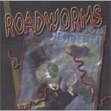 Roadworms: The Berlin sessions (2000)