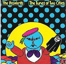 The tunes of two cities (1982)