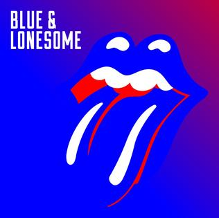Blue and lonesome (2016)