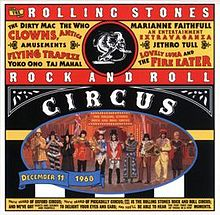 Rolling Stones rock and roll circus (1996)