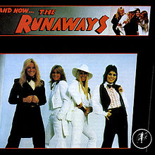 And now... The Runaways (1979)