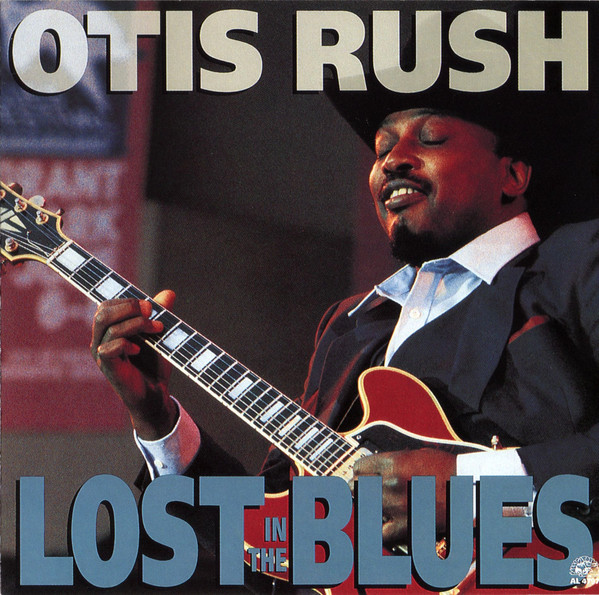 Lost in the blues (1991)