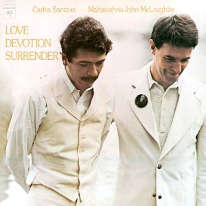Love devotion surrender (1973)