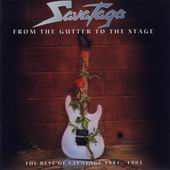 From the gutter to the stage (1995)