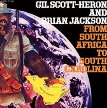 From South Africa to South Carolina (1976)