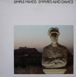 Empires and dance (1980)