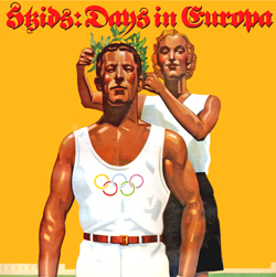 Days in Europe (1979)