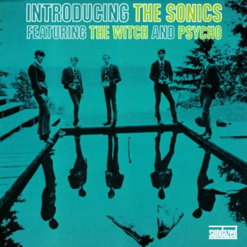 Introducing The Sonics (1967)