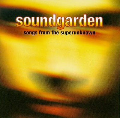 Songs from the Superunknown (1995)