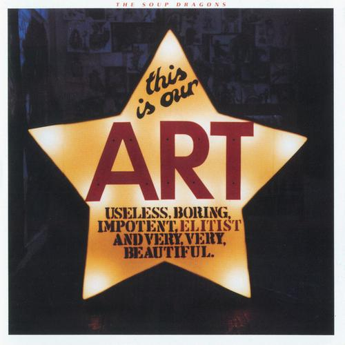 This is our art (1988)