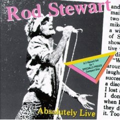 Absolutely live (1982)