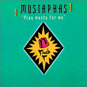 Play musty for me (2001)