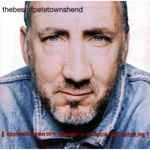The best of Pete Townshend (1996)
