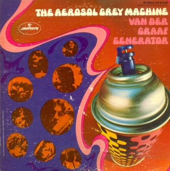 The aerosol grey machine (1969)