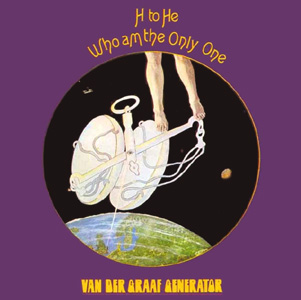 H to he, who am the only one (1970)