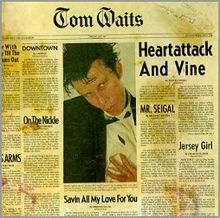 Heartattack and vine (1978)