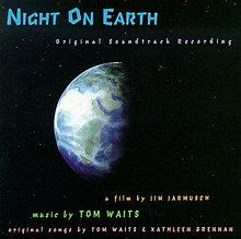 Night on earth (1992)