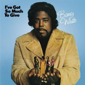 I've got so much to give (1973)
