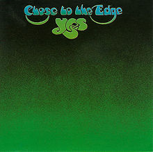 Close to the edge (1972)