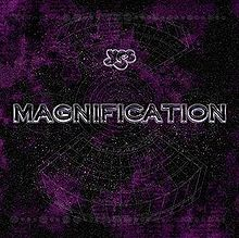 Magnification (2001)