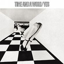 Time and a word (1970)