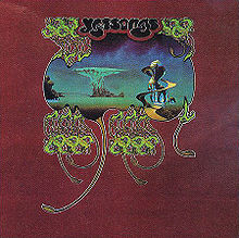 Yessongs(1973)