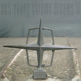 Chrome dreams II (2007)
