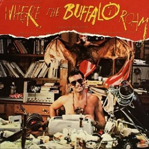 Where the buffalo roam (1980)